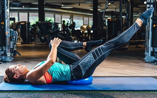fittemitte.com - Beckenboden im Fokus - Beckenbodentraining Tarrenz - Dein Weg zu einer starken Körpermitte - Training der Beckenbodenmuskulatur - fittemitte und Du